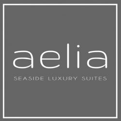 aelia suites logo